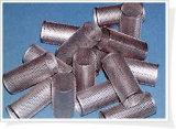 Maglia perforata del metallo per la fabbricazione dei filtri