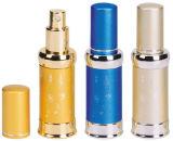 Atomiseur en aluminium de parfum, bouteille 1521 de la capacité 25ml