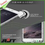 Новый случай бампера ясности случая силикона вспомогательного оборудования TPU Apple прозрачный