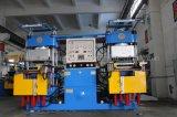 Venda de reloj del telclado numérico del caucho de silicón/pulsera que hace la vulcanización hecha a máquina en China