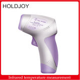 Le thermomètre infrarouge FDA/FCC/Ce/RoHS du mini contact IR de poche de crayon lecteur de la température non a reconnu