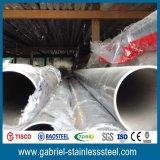ASTM 304 4 Zoll-Edelstahl-Rohr