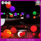 新しい! ! LEDライトが付いている魅力的なクリスマスの装飾の膨脹可能な球