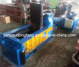 Mitraille Baler de Y81q-135A Hydraulic avec du CE (usine et fournisseur)