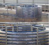 La Cina ad alta densità Proofer a spirale e raffreddarsi e trasportatore della torretta di Refrigated