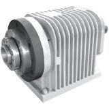 Motor Spindle 22kw ~ 1500 / 4000rpm para torneamento e fresadora
