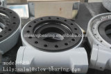 Phosphat Treatment Slew Ring Bearing für Heavy Machinery