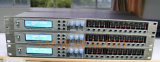 Procesador DSP Dp4080 Profesional altavoz señal de sonido