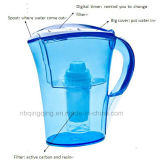 水フィルター水差しはのための塩素99%を取除く