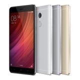 Telefone móvel duplo por atacado de Smartphone 4G G/M Lte SIM da nota 4 de 5.5inch Redmi