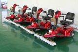 電気道路掃除人、3つの車輪の移動性の道路掃除人(EMW33C)