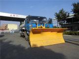 A lâmina da neve feita em China seja instalada no caminhão
