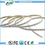 waterproof/luz de 120 tiras flexível não-impermeável do diodo emissor de luz do diodo emissor de luz 3014 SMD