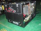 TIG200AC/DC TIG van de omschakelaar de Machine van het Lassen