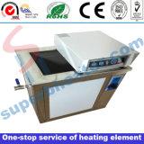 Ultraschallhitzebeständigkeit verdrahtet Reinigungs-Maschinen