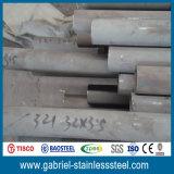 Lista de precios del tubo sin soldadura del acero inoxidable de ASTM A312 Tp316L