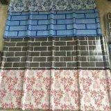 Покрынное цветом гальванизированное стальное покрытие цвета печатание PPGI от строительного материала Shandong Китая