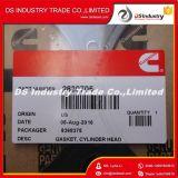 Junta 2830705 de culata de Isbe del motor diesel de la buena calidad