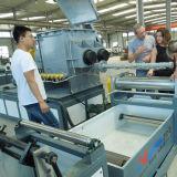 Пластичная линия лист штрангя-прессовани листа PE PVC делая машину (HSD)