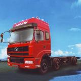 Lorry lourd Truck pour la Long-distance Transportation Cargo Truck