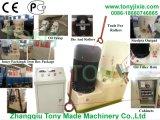 Nuova alta efficienza 400-500kg / H Biomassa Pellet Mill, Pellet automatico (SKJ350)