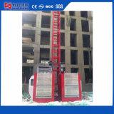 Alzamiento Sc200/200 del desarrollo de capacidades de 2 toneladas para la venta