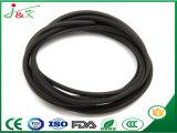 La cuerda de goma del anillo o del alto rendimiento/sacó cuerda