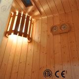 Sauna Stove (A-202)のSauna従来の部屋
