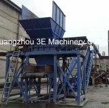 Heller Metallreißwolf/dünne Metallzerkleinerungsmaschine/Altmetall Crusher/Gl40130vz (Metallstärke weniger als 3mm)