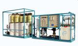 Kleinräumige unreine Wasser-Entsalzen-Ausrüstung