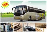L'autobus de Zonda, pièces d'autobus et recherchent le consignataire