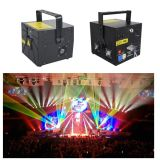 10W G532 Green RGB High Speed Scanning Laser Show System