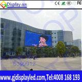 Visualizzazione esterna P4.8/P5/P5.95/P6 di eventi del modulo di SMD LED