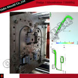 Gas Assisted Injection Mold und Molding