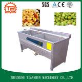 Elektrische Gebraden Machine voor de Braadpan van het Voedsel van de Snack zoals het Braden van Machine zyd-S15