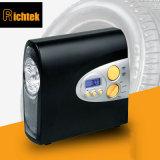 De automatische 12V Inflator van de Band van de Compressor van de Lucht van de Auto Draagbare Vooraf ingestelde Digitale