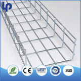 鋼鉄304 316 316L Wire Mesh Cable Tray
