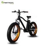 [500و] [لغ] بطارية 4.0 درّاجة سمينة كهربائيّة على عمليّة بيع