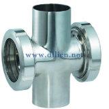 Het industriële Glas van het Gezicht (dl-S13010)