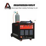 Verschieben-Typ Stickstoff Hydranium Umhüllung-Maschine für Schaber-Förderanlage