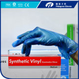 Preiswerter Preis des Vinylprüfung-Handschuhs mit CER Bescheinigung