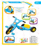 Bébé Trike avec multifonctionnel (GF0803)