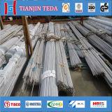 Tubo sin soldadura del acero inoxidable, ASTM A312 Tp310, Tp310s, Tp310h, para Applicaition de alta temperatura