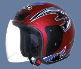De Helm van Motorcross (wlt-203)