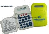Medische Calculator BMI (DSC 2109-BMI)