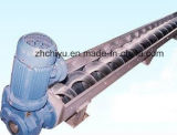 Transportador de tornillo para la línea de Extuder de las bandas de borde del PVC