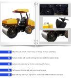 Reiten-auf Vibrationsrollen-Licht-Komprimierungs-Geräten-Verdichtungsgerät