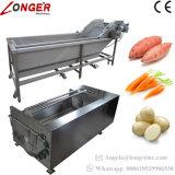 스테인리스 고구마 세탁기 감자 청소 기계