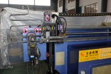 Dw18cncx3a-3s dirigen la dobladora del CNC del tubo del estante de los pantalones que introduce