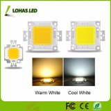 3V-12V de alta potencia de 10W 20W 30W 50W 100W LED COB viruta